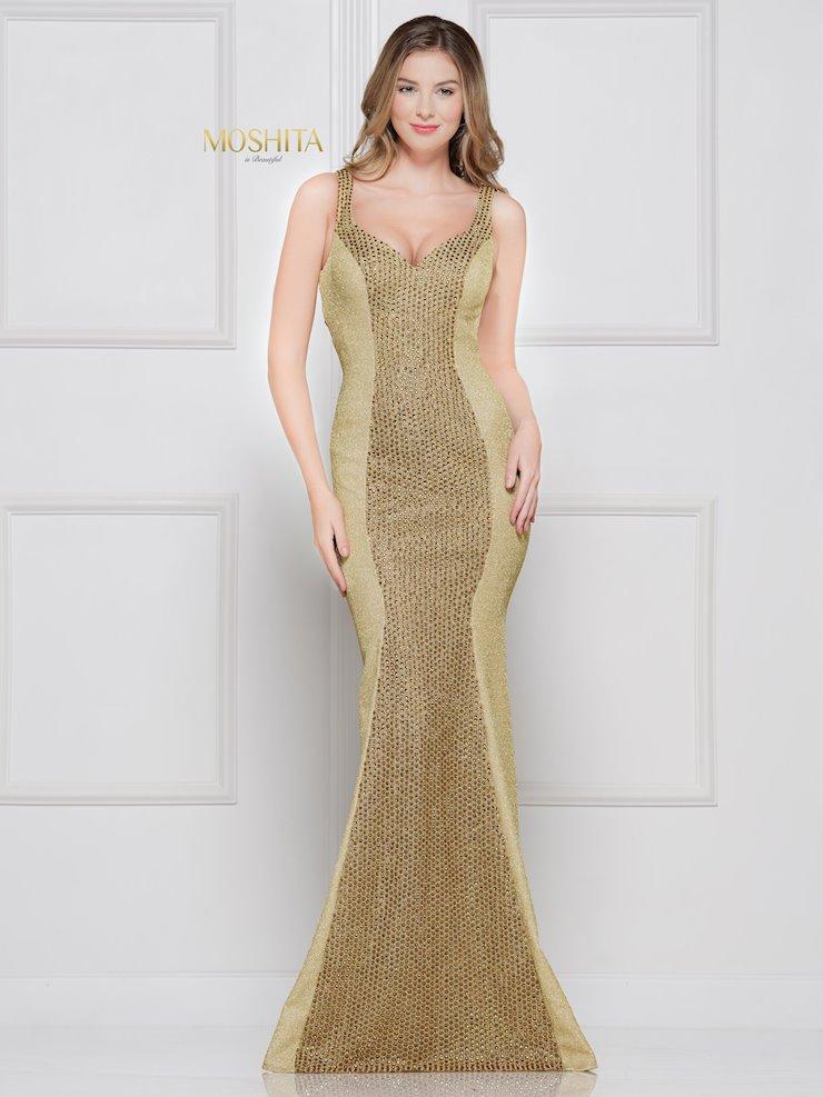 Colors Dress J103