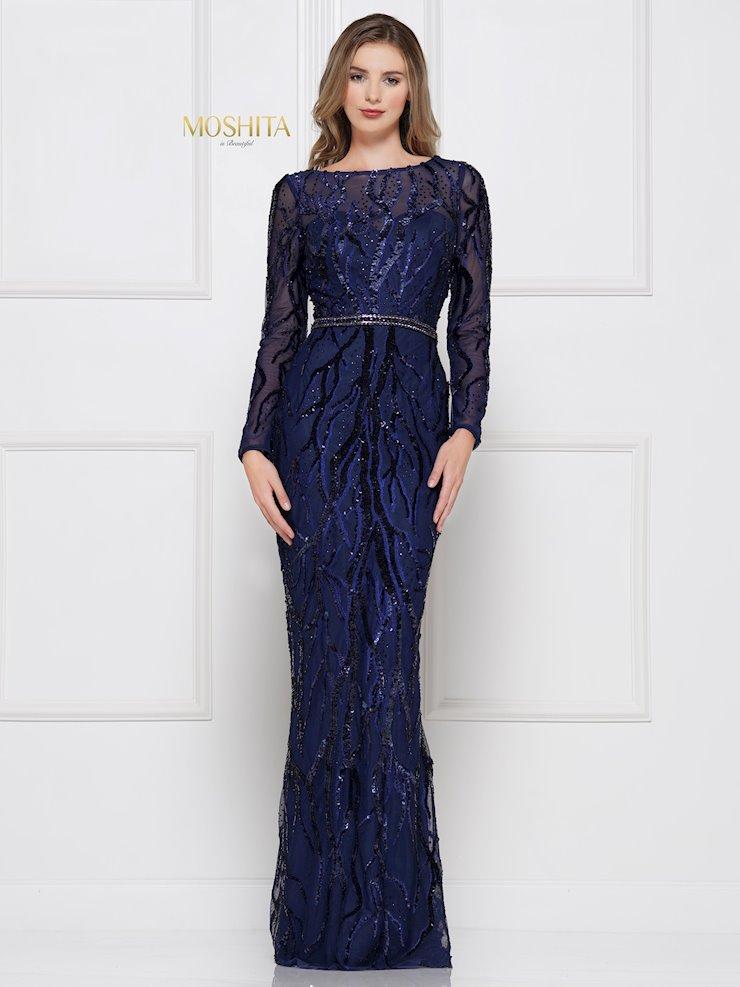 Colors Dress J104