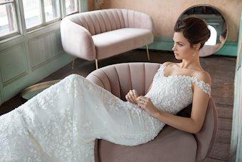 Lazaro Style #Olivia