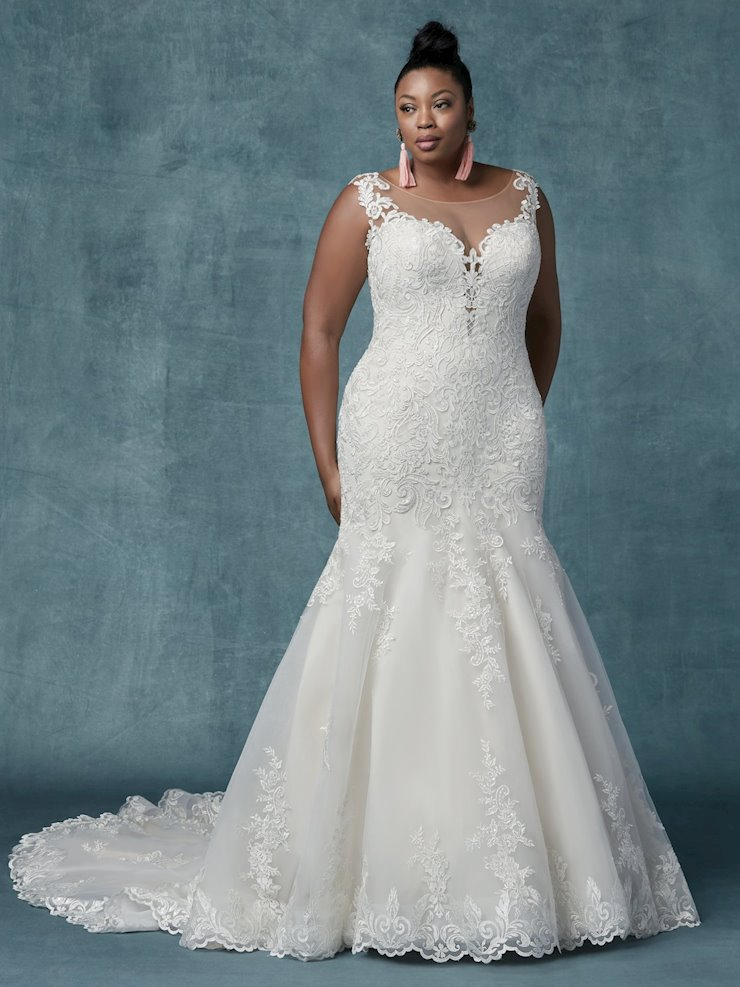 Maggie Sottero Style Constance