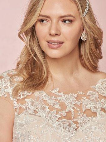 Rebecca Ingram Style No. Liesl