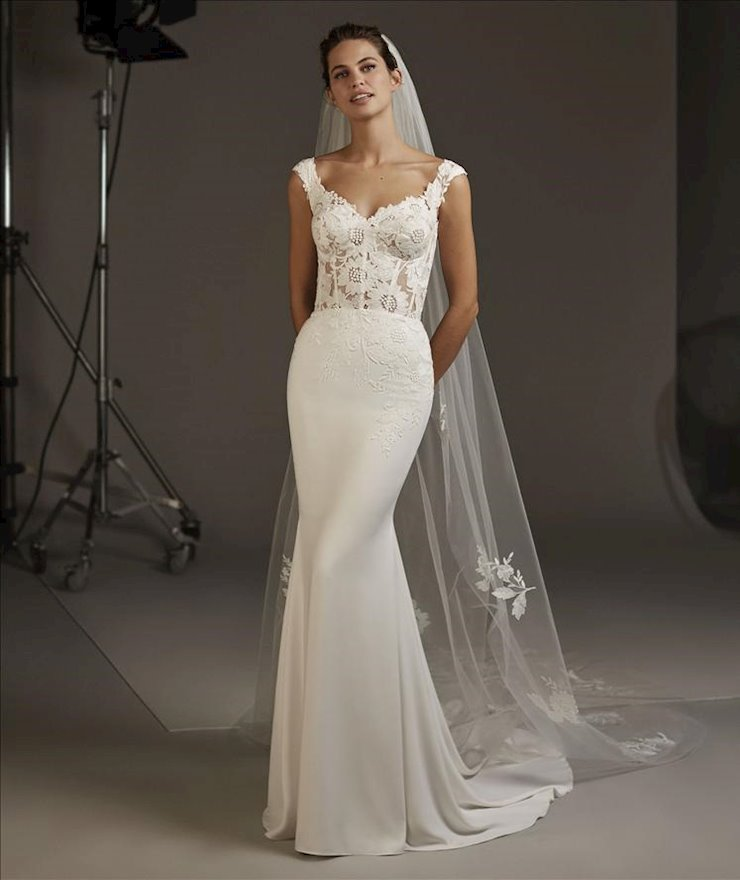 Pronovias Atlas Image
