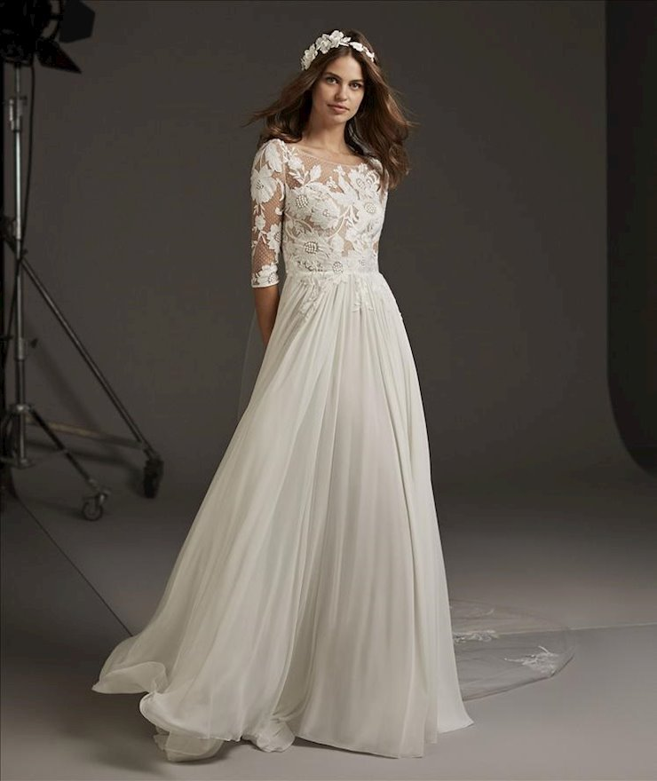 Pronovias Ceres Image
