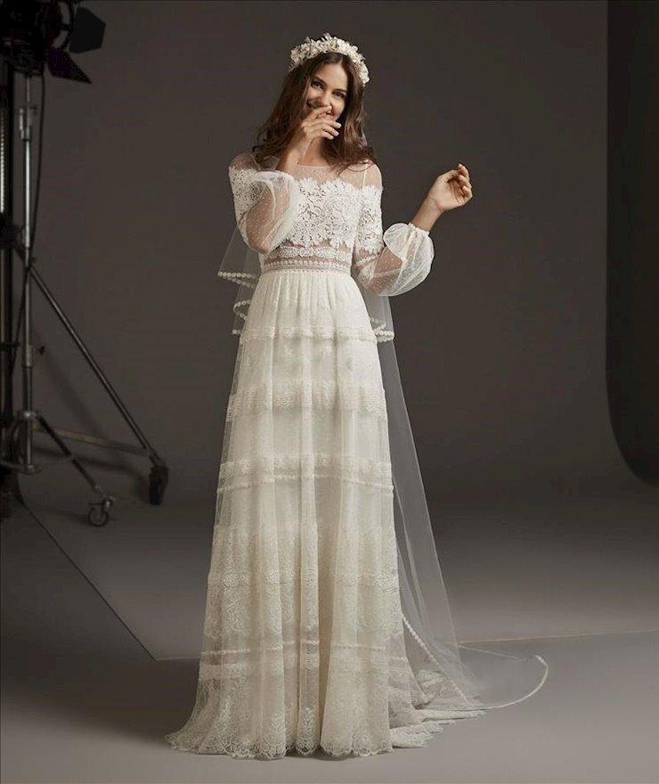 Pronovias Style #Delphine