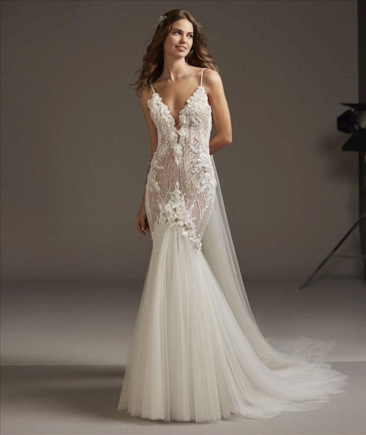 Pronovias Galatea Image