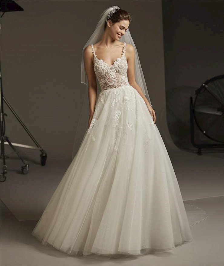 Pronovias Juliet Image