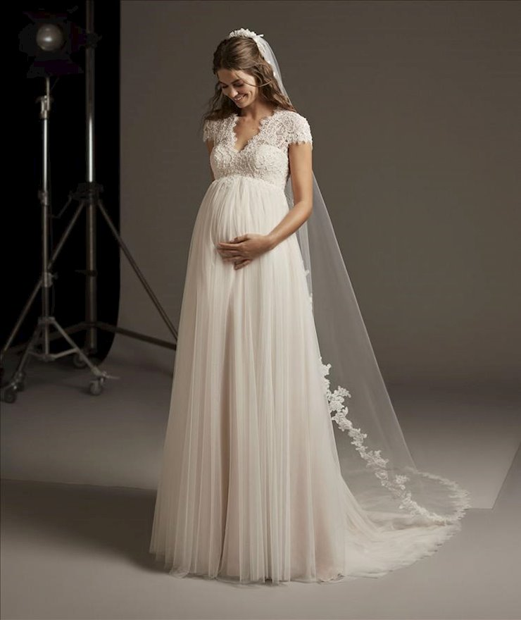 Pronovias Lucky-Star-01 Image