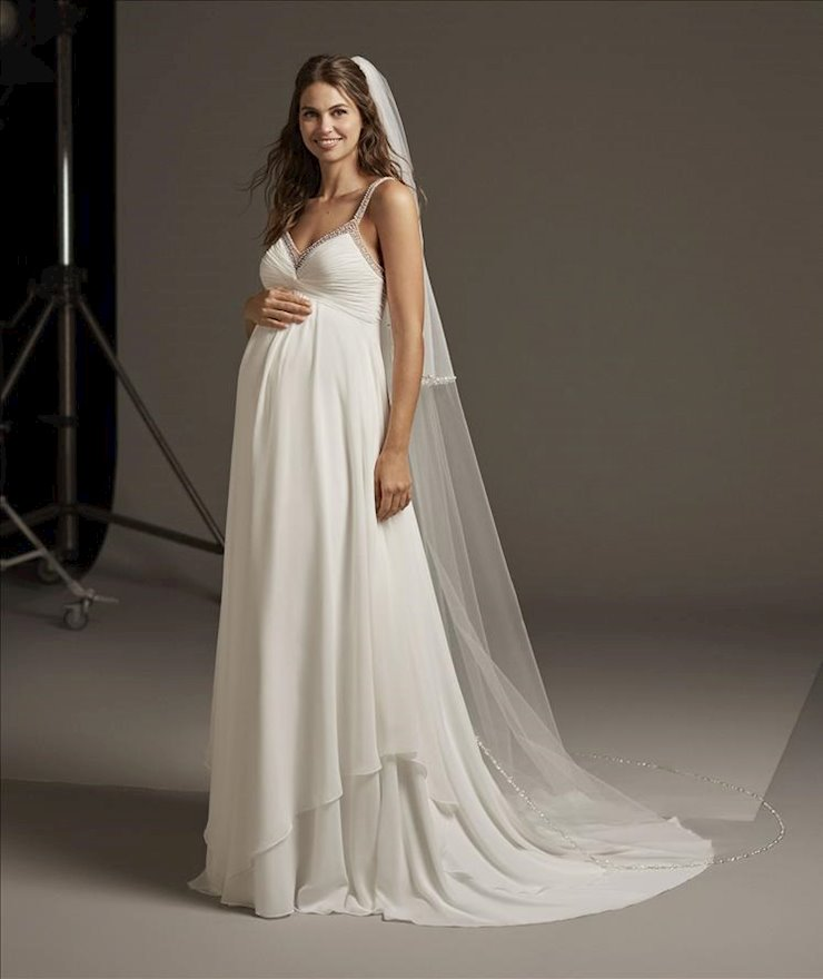 Pronovias Lucky-Star-02 Image