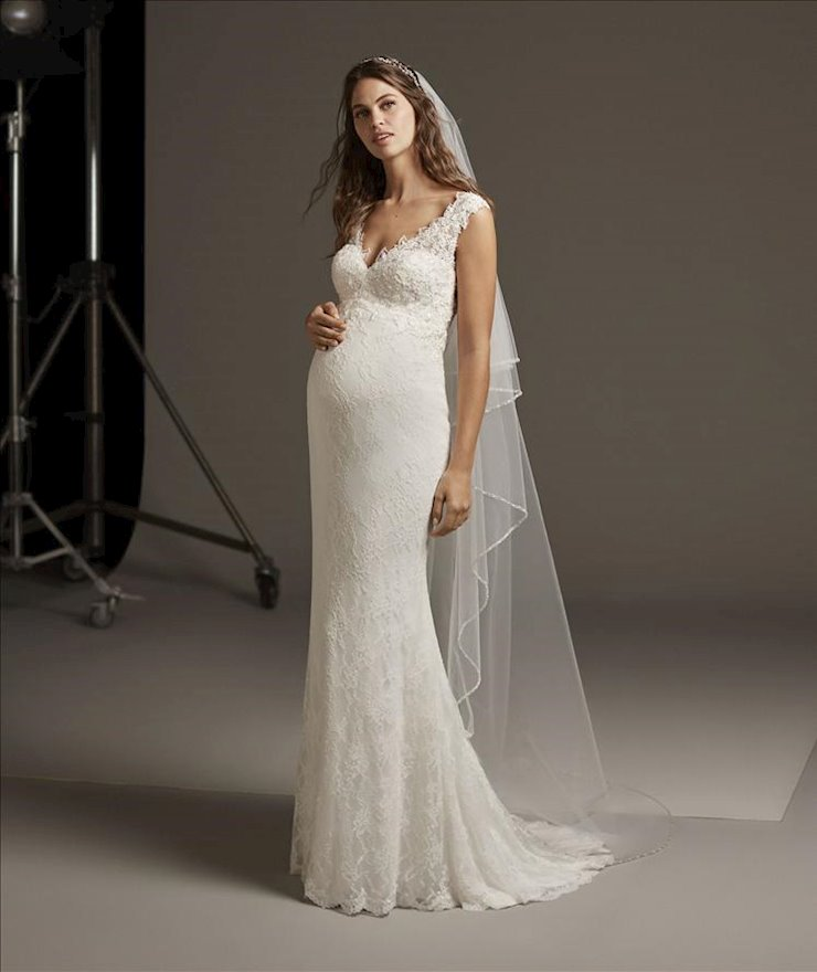 Pronovias Lucky-Star-03 Image