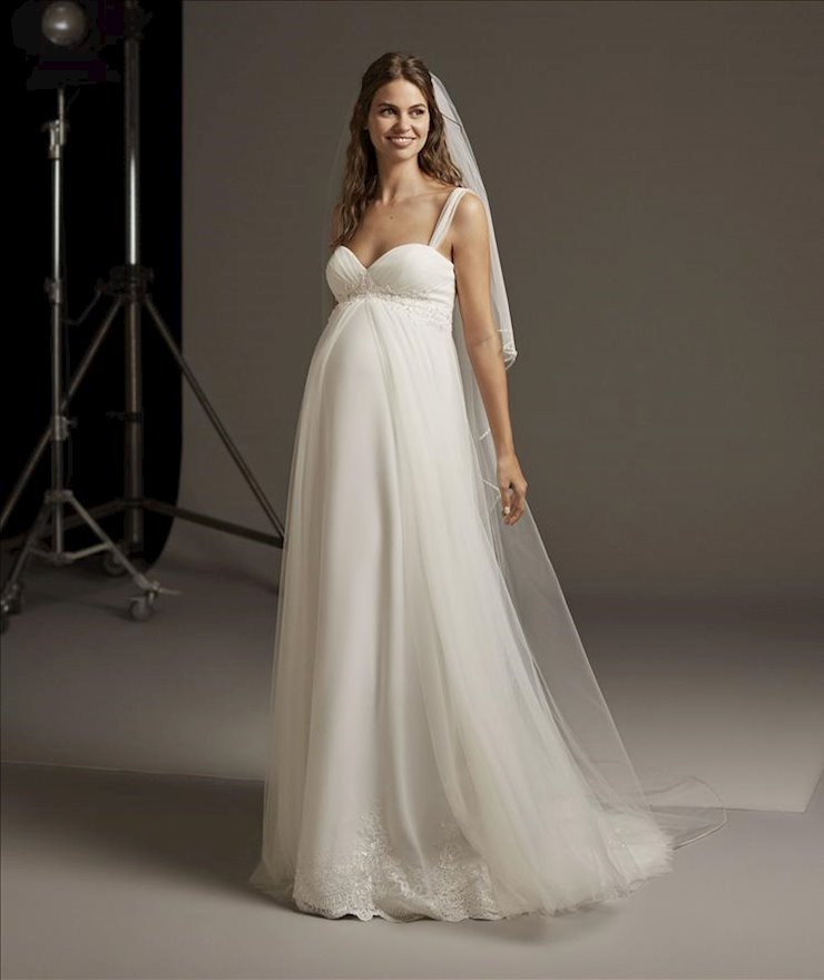 Pronovias Lucky-Star-04 Image