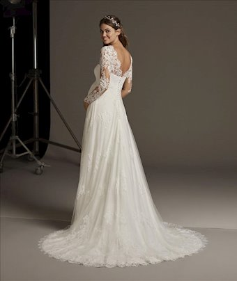 Pronovias #Lucky Star 05