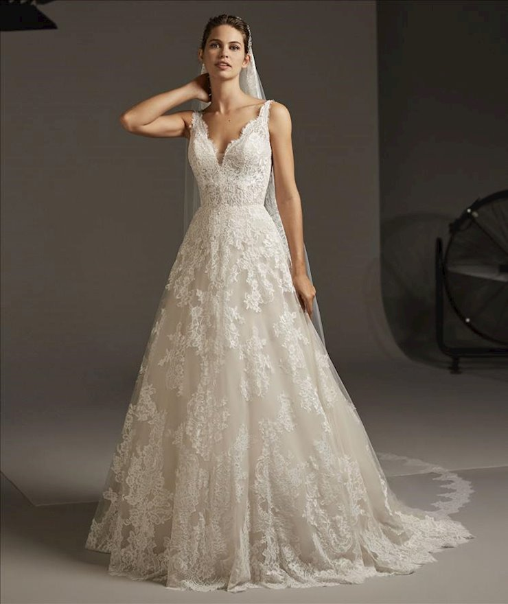Pronovias Orion  Image