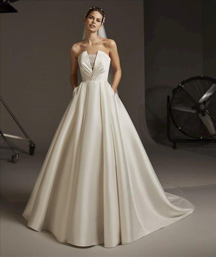 Pronovias Style #Phoebe Image