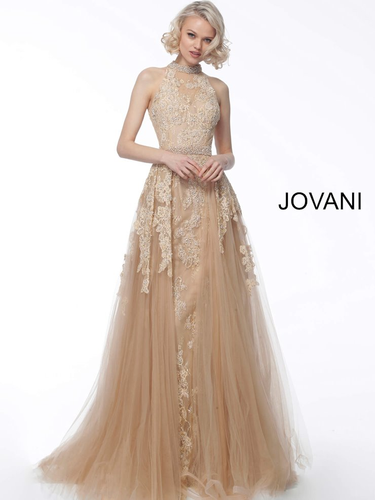 Jovani Style #53033 Image