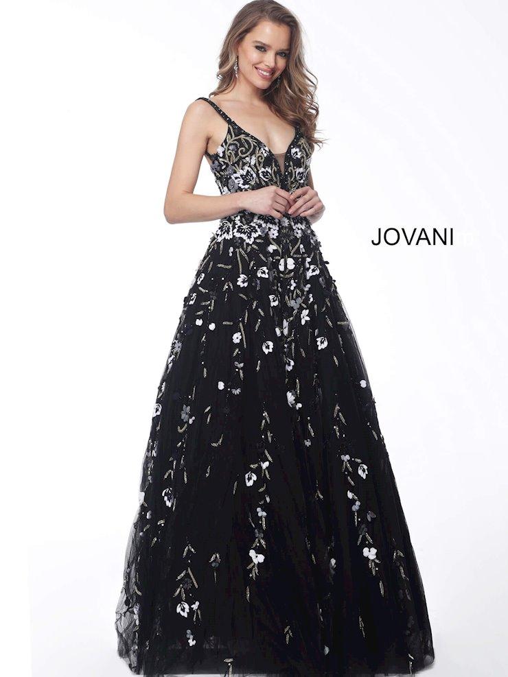 Jovani Style #54695 Image