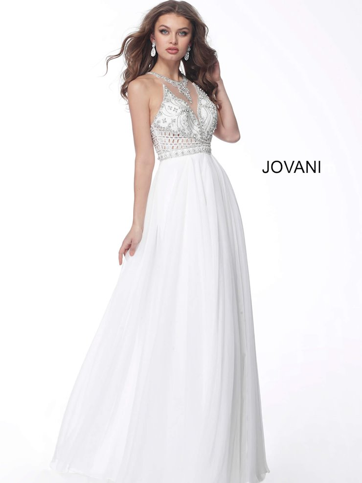 Jovani Style #55811 Image