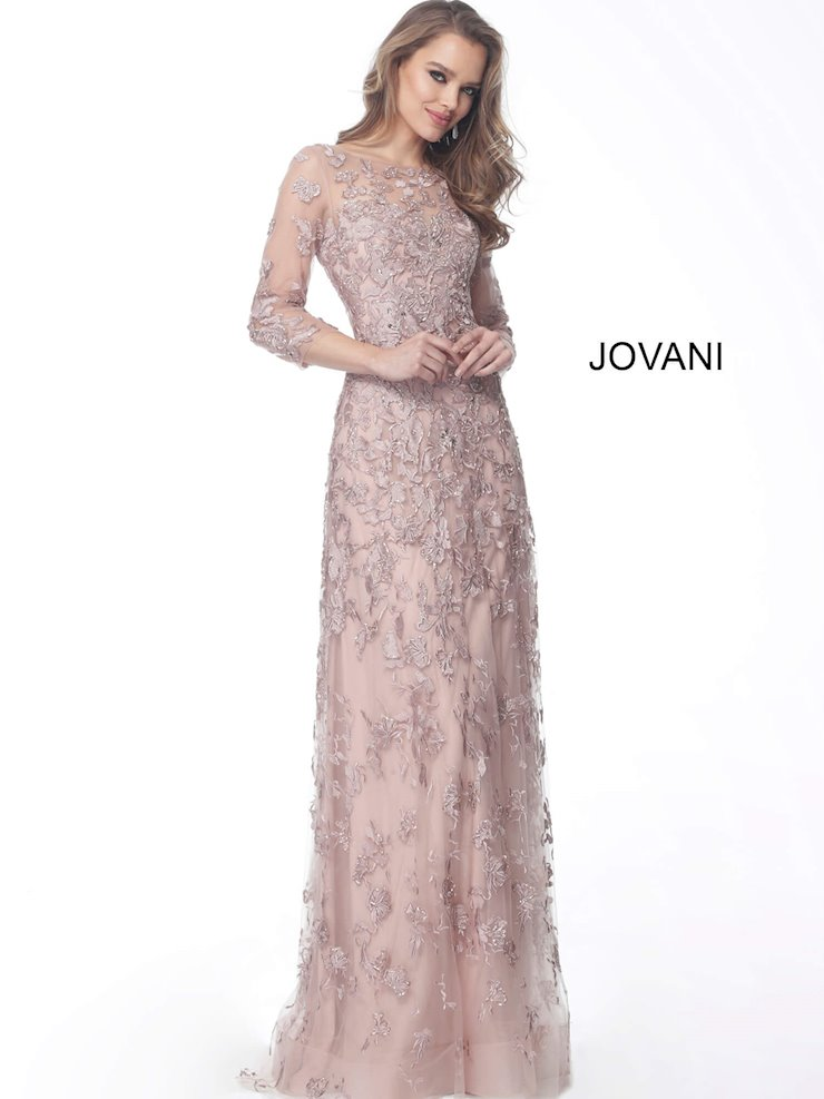Jovani Style #59376 Image