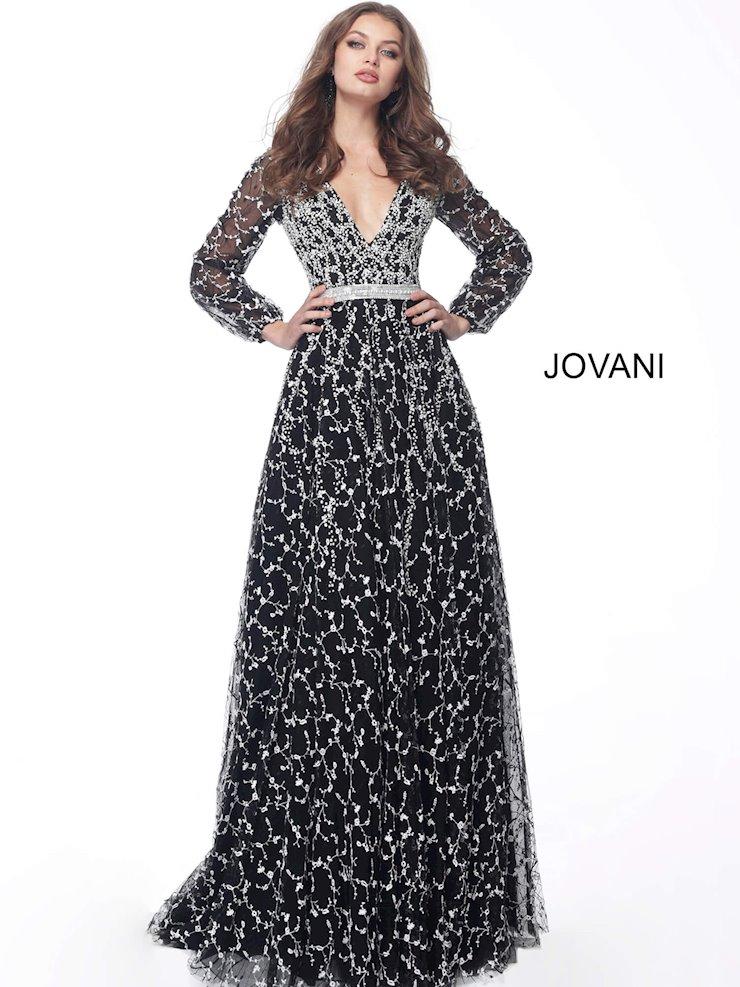 Jovani Style #60421 Image