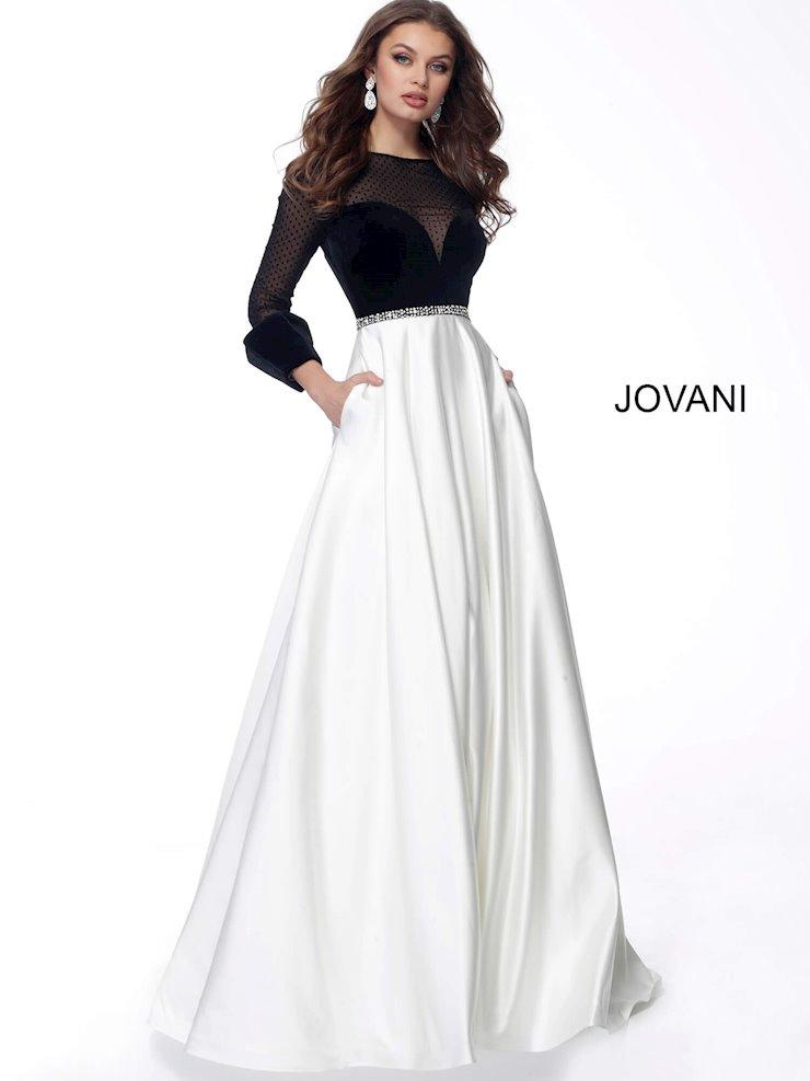 Jovani 62124