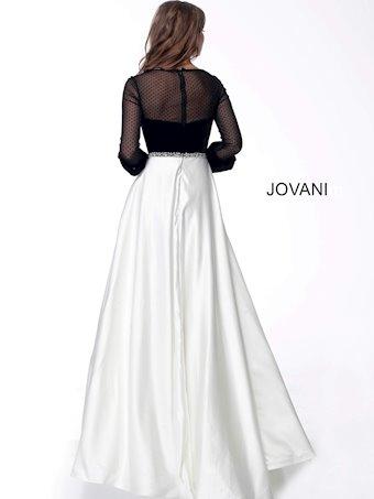 Jovani #62124