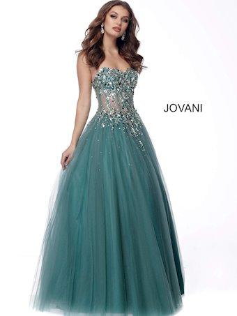 Jovani Style #62528