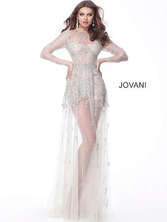 Jovani #62991