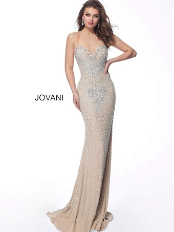 Jovani Style No.63160