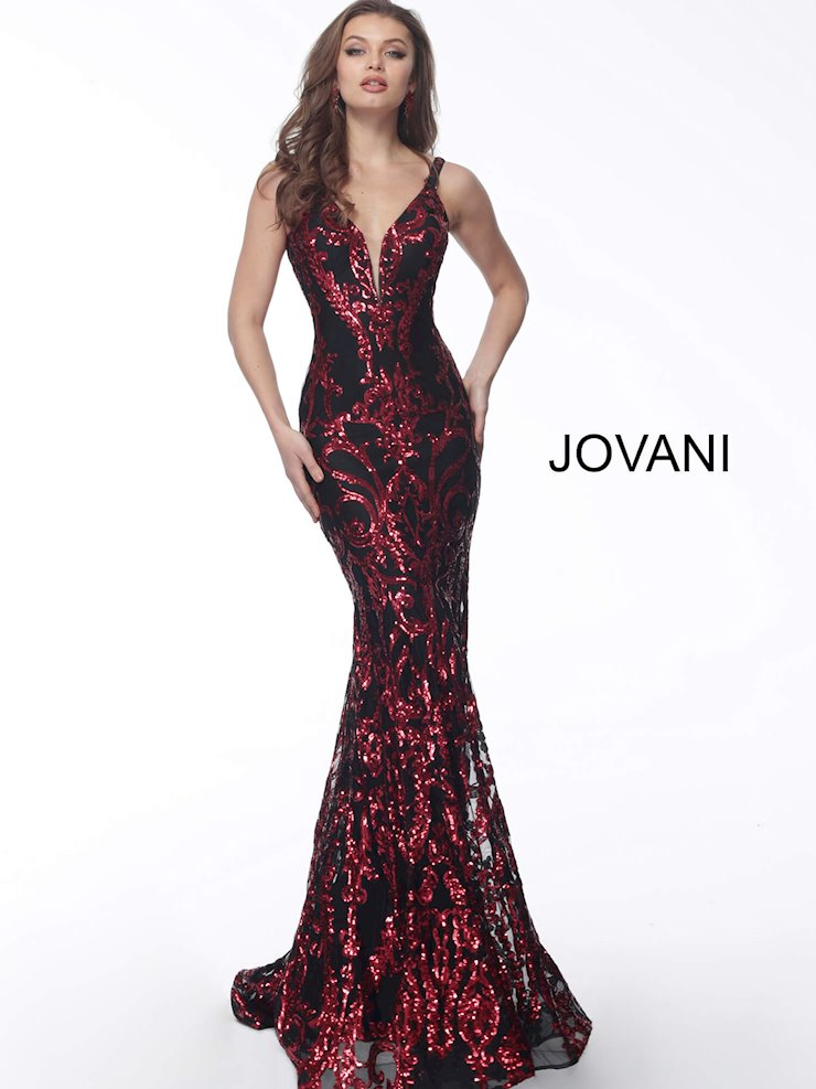 Jovani Style No.63350