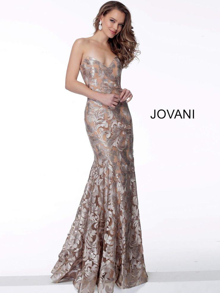 Jovani 63491