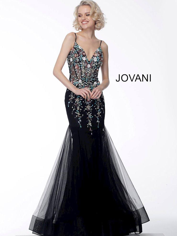 Jovani 63659
