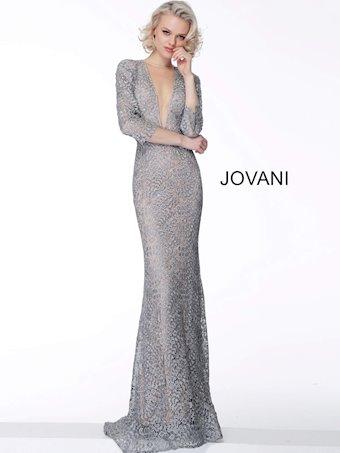 Jovani Style No.63801