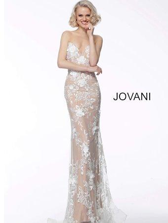 Jovani 64031