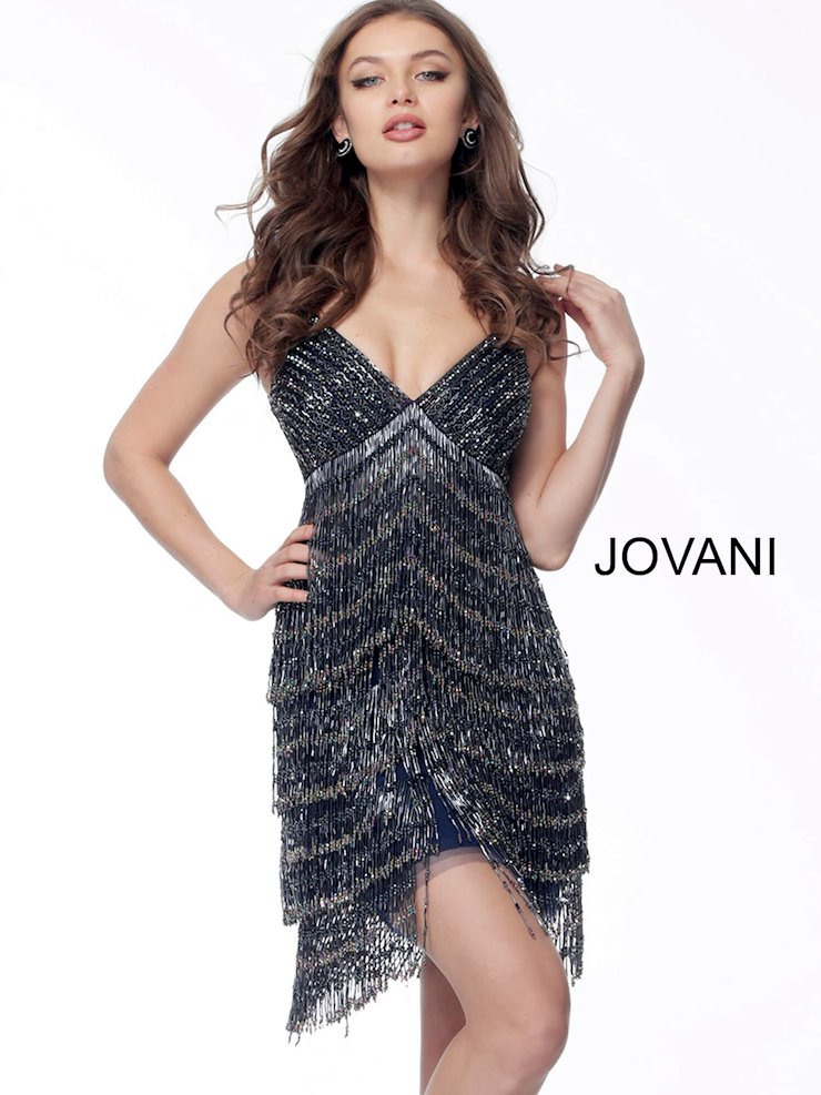 Jovani Style No.65362