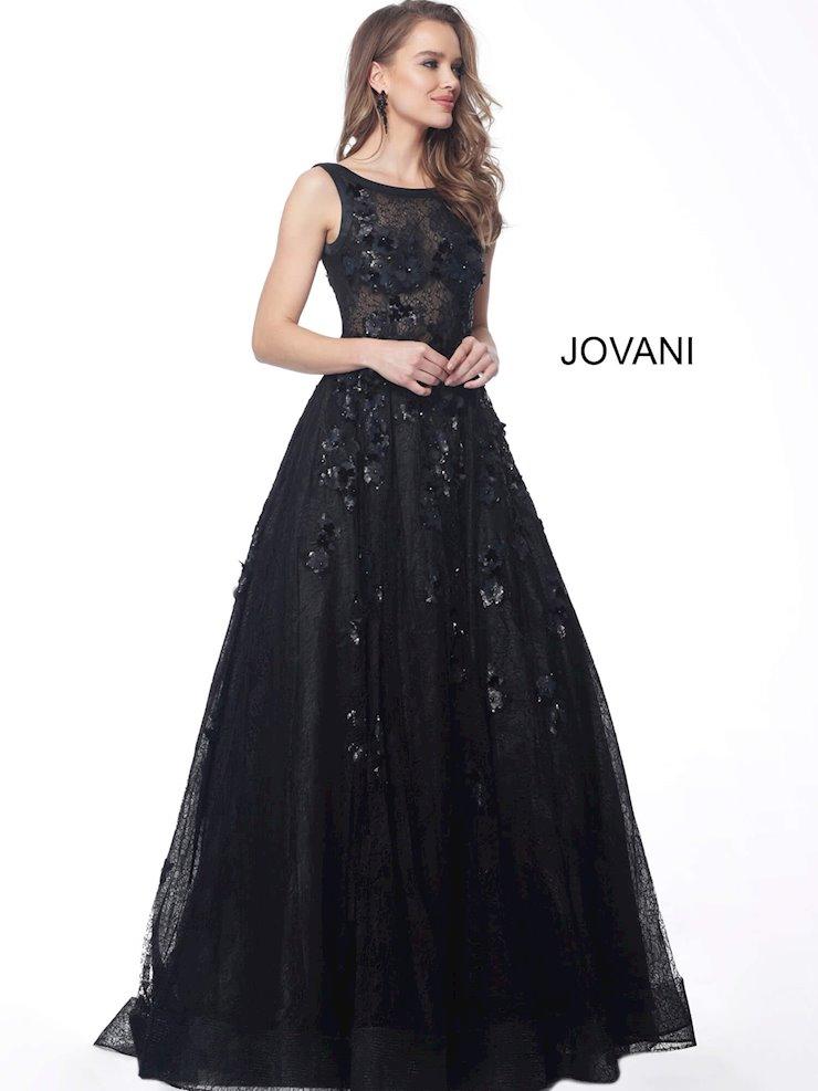 Jovani Style 65829