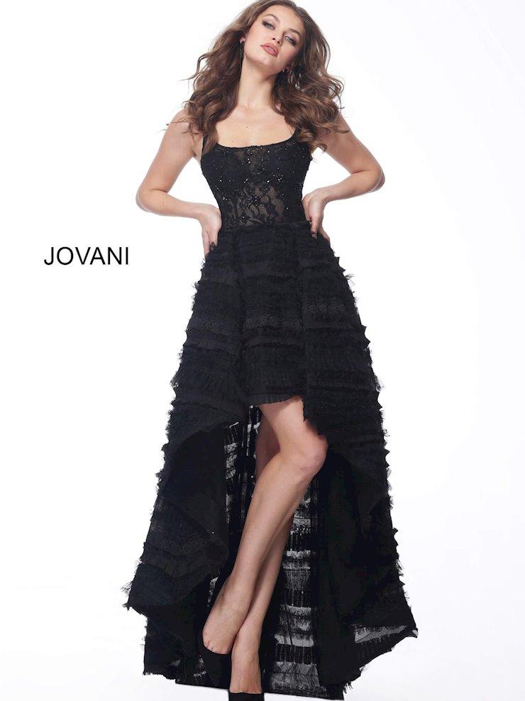 Jovani 65857