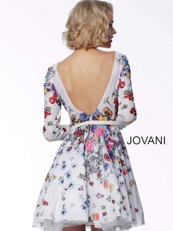 Jovani Style #65967