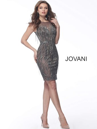 Jovani #65997