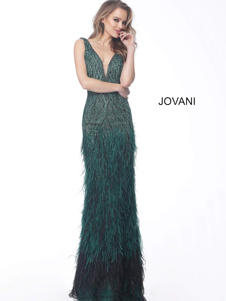 Jovani 66003