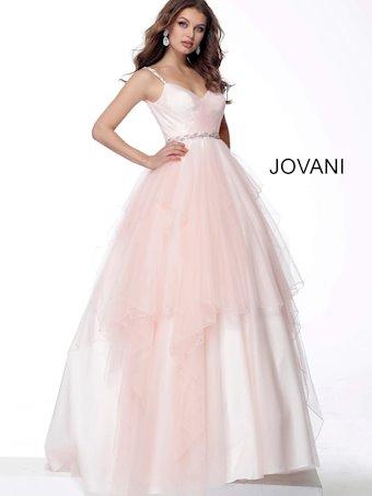 Jovani Style #66023