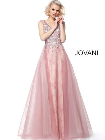 Jovani Style #66156