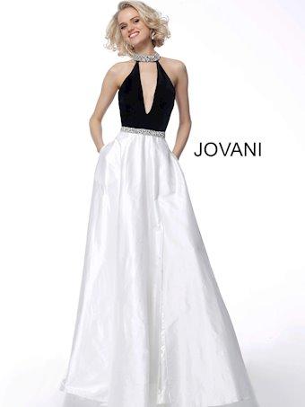 Jovani Style #66295