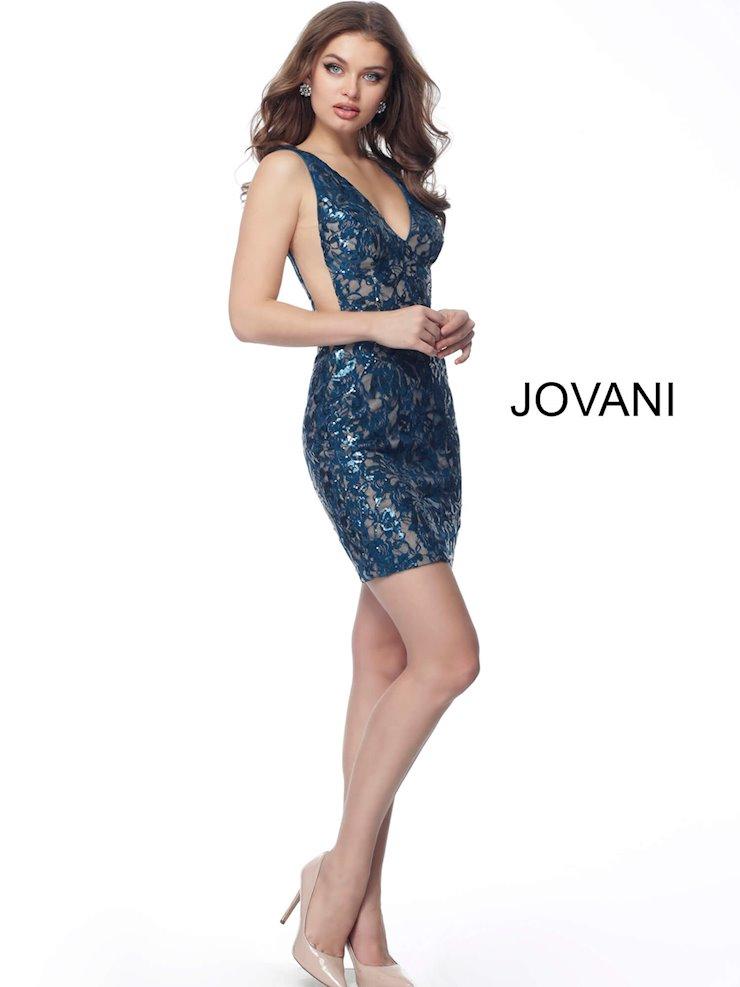 Jovani Style No.66315