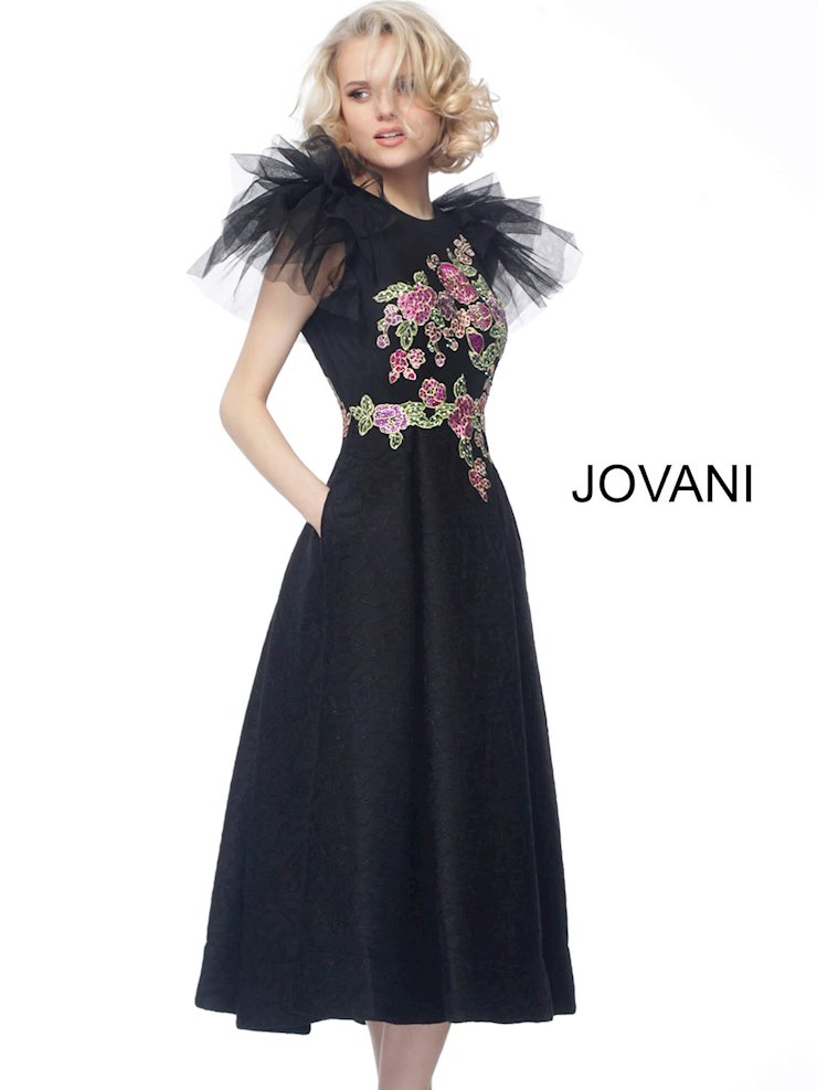 Jovani Style No.66417