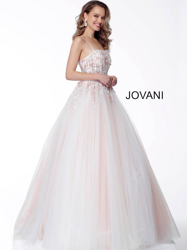 Jovani Style No.66725