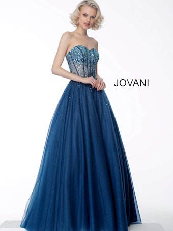 Jovani 67027