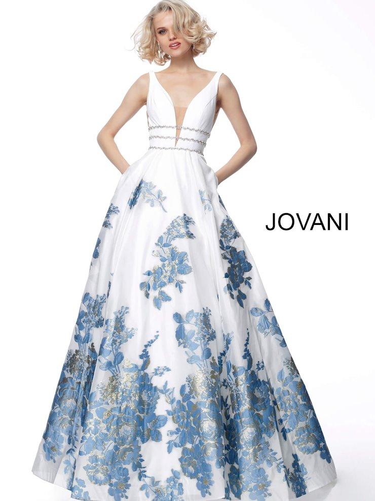 Jovani 67037