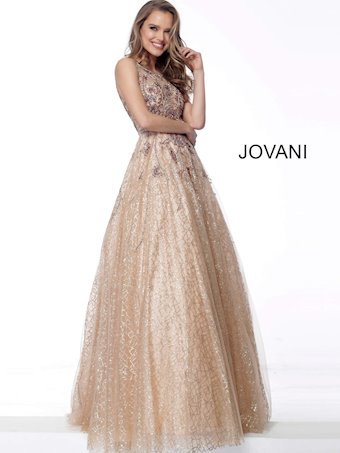 Jovani 67540
