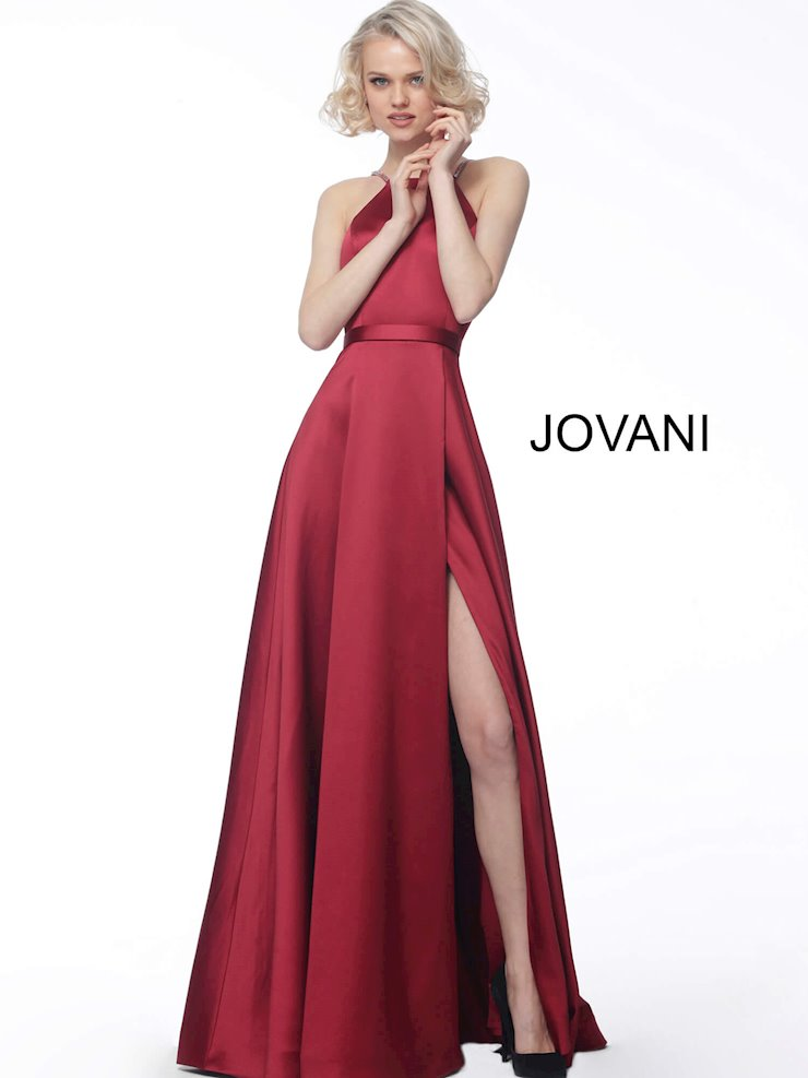Jovani Style No.68758