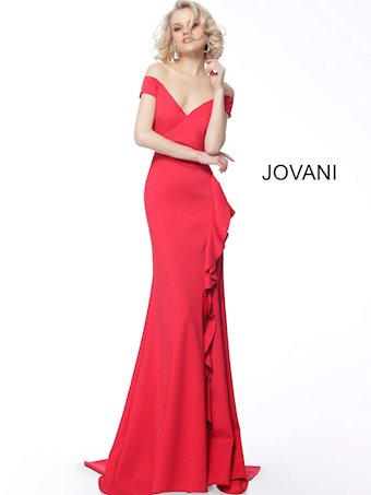 Jovani Style #68768