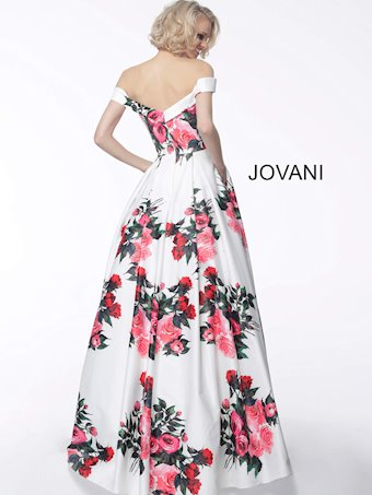 Jovani Style #JVN65965